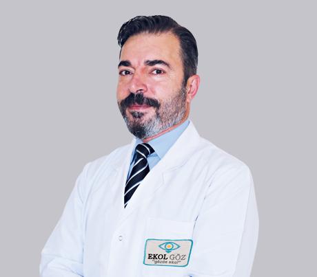 Opr. Dr. Uğur Karagöz