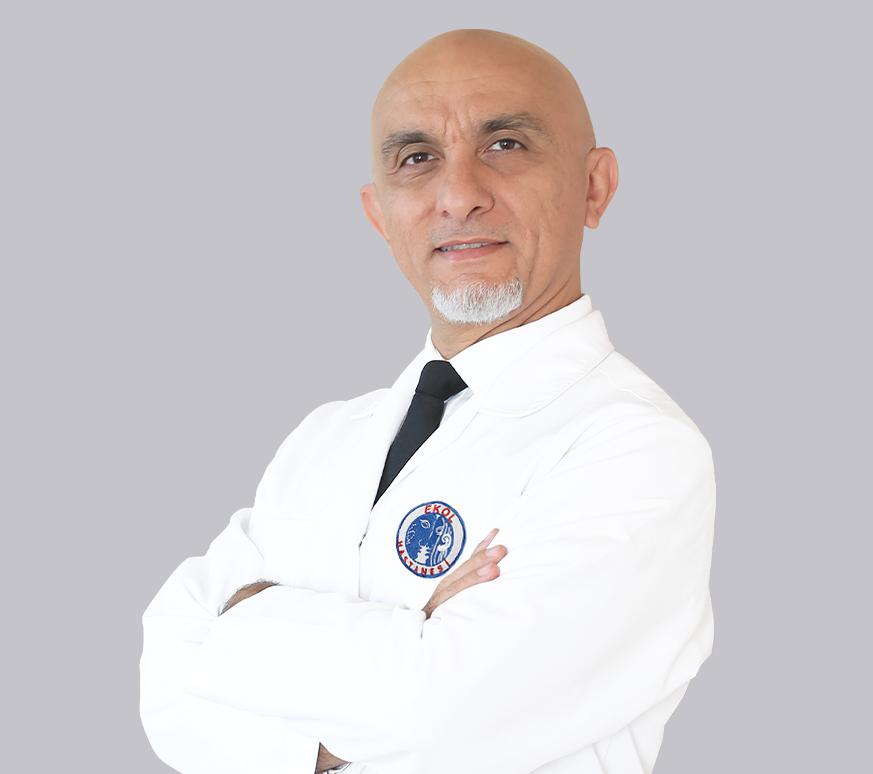 Opr. Dr. Lider Çelik