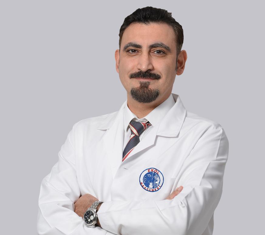 Opr. Dr. Gökmen Yıldırım