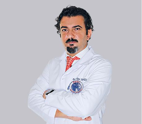 Opr. Dr. İlker İnçoğlu