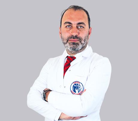 Doç. Dr. Ender Şahin