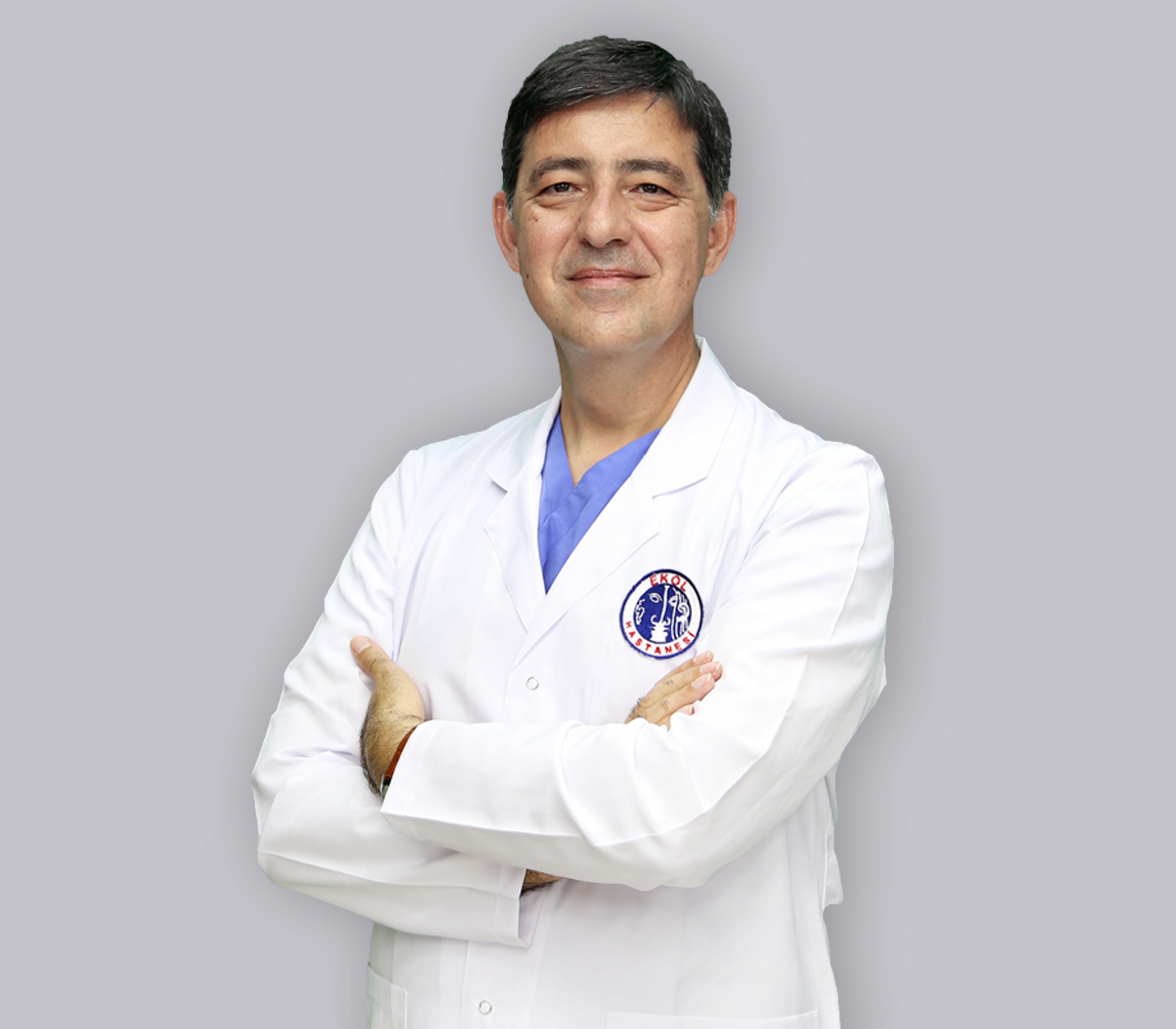 Uzm. Dr. Adnan Kırcı