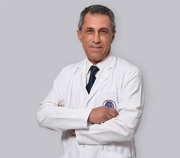 Opr. Dr. Ahmet Selçuk Halıcıoğlu