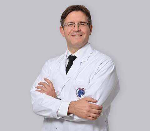 Doç. Dr. Çağlar Çallı