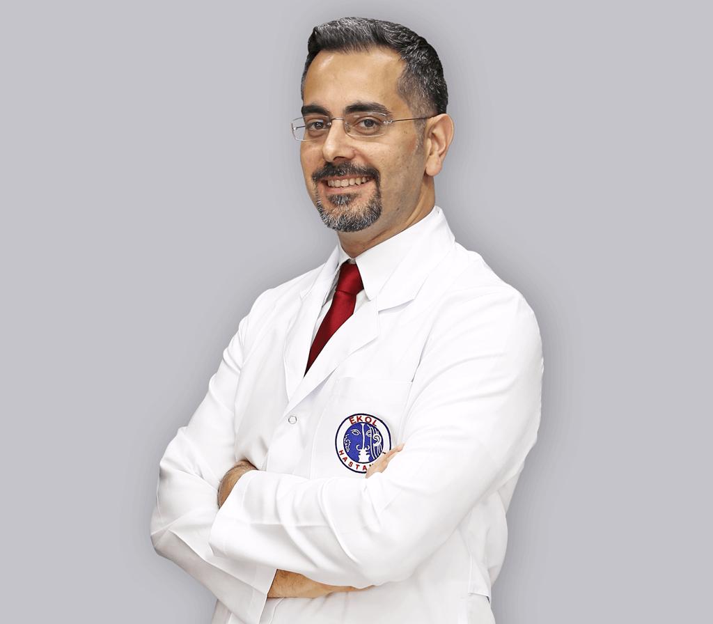 Doç. Dr. Cem Aslan