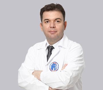 Opr. Dr. Cenk Melikoğlu