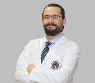 Doç. Dr. Aykut Erdem Dinç