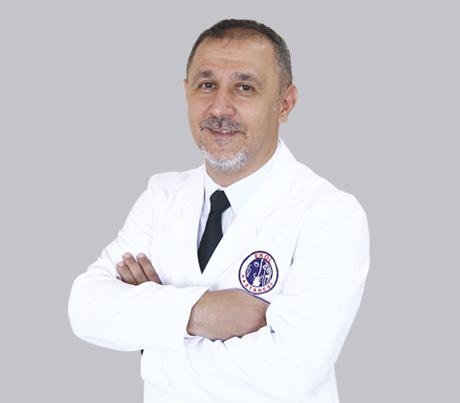 Doç. Dr. Levent Yeniay
