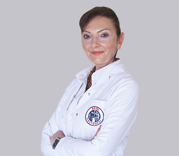 Dr. İlkem Arkun