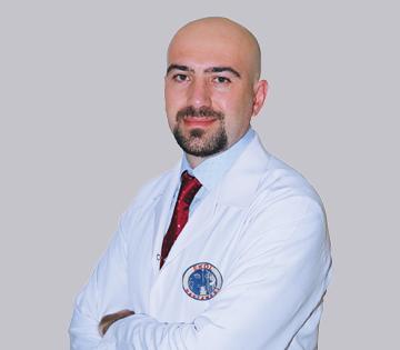 Opr. Dr. Arif Aydın