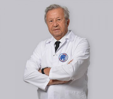 Prof. Dr. Erdoğan İnal