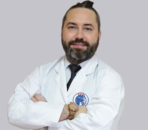 Opr. Dr. Anıl ÖZPAK