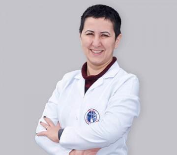 Uzm.Dr. Gülfidan İzci Başruh