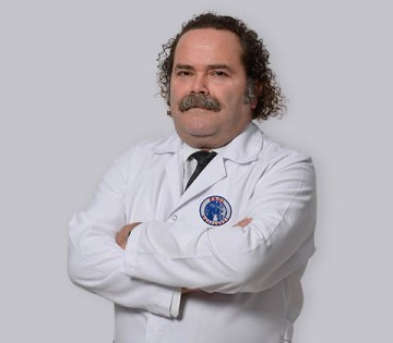 Uzm.Dr. Hasan Hasman