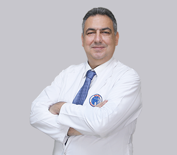 Opr. Dr. Kaan Okan Erdem