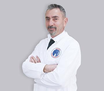 Opr. Dr. Murat Fece