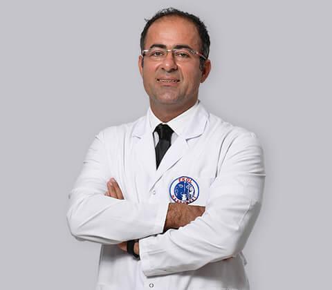 Opr. Dr. Murat Uygur