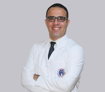 Uzm. Dr. Hüseyin Öz