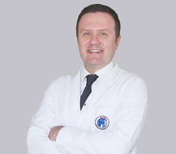 Opr.Dr. Onur Gündoğan