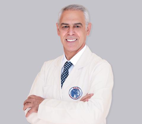 Opr. Dr. Abdullah AHMED