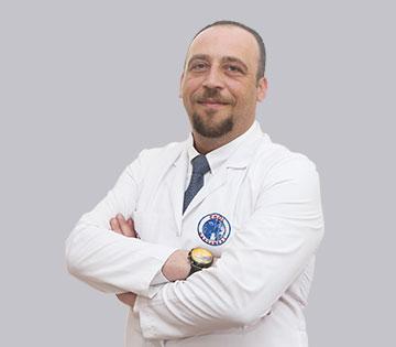 Opr. Dr. Günhan Güngör