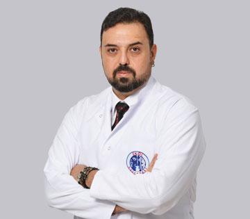 Opr. Dr. Gökhan Erbakan