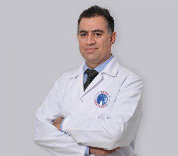 Opr. Dr. Esat Çınar
