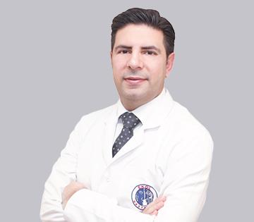 Opr. Dr. Baran Aydemir