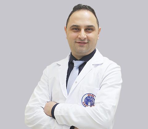 Opr. Dr. Süreyya Hikmet Kozcu