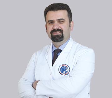 Opr. Dr. Osman Gücük