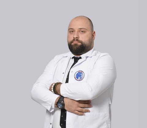 Dr. Özbey Kurt