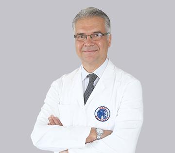 Prof. Dr. Hayrullah Derici