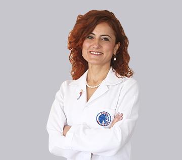 Uzm. Dr. Sabahat Derici
