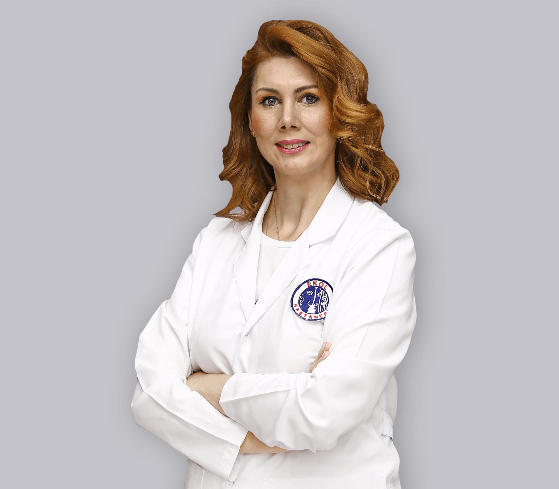 Uzm. Dr. Şenay Çitim