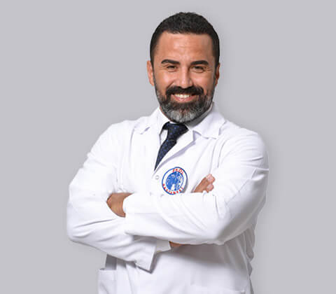 Opr. Dr. Serhan Yağdı