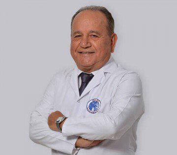 Opr. Dr. Sezar Mural