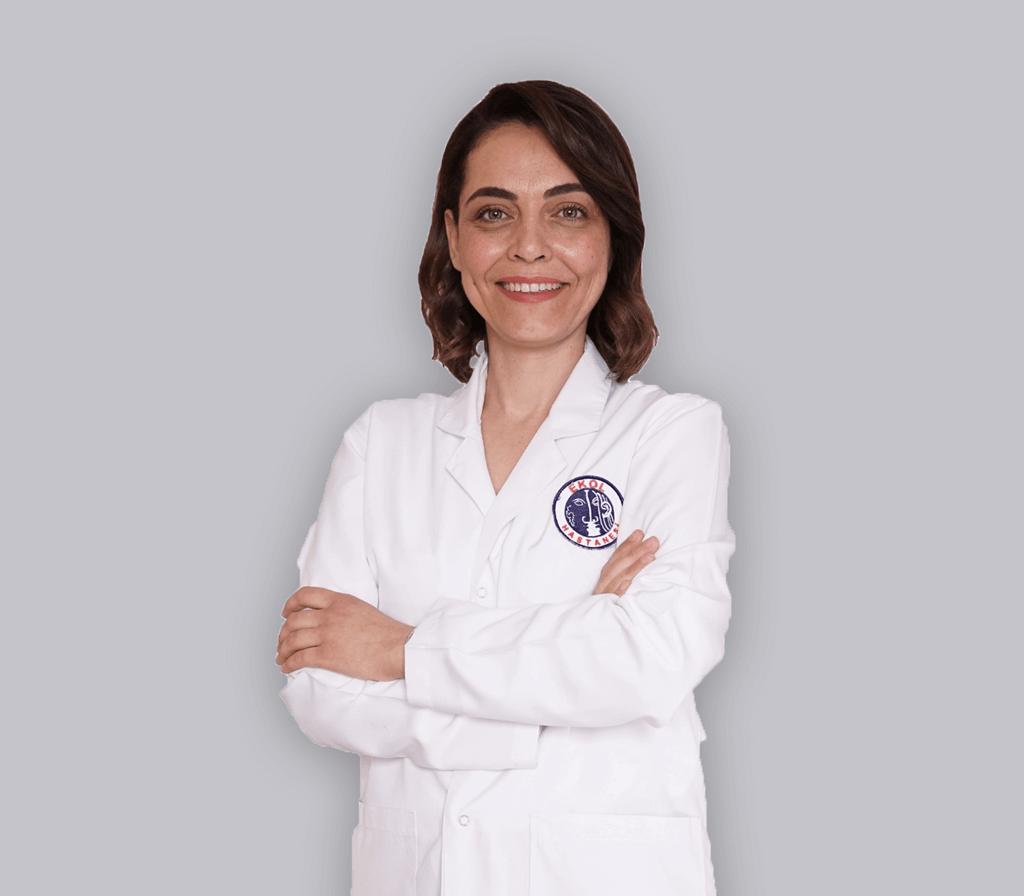 Uzm. Dr. Suna Yoldaş