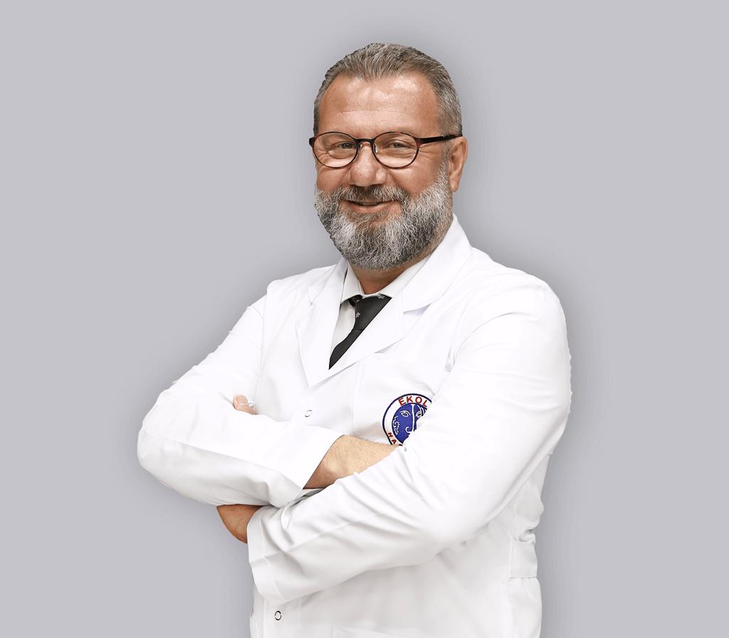 Opr. Dr. Tansu Turgut