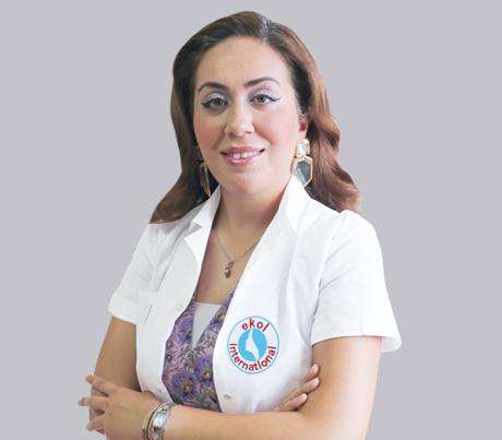 Uzm. Dr. Tuğçe ÖZKAPU