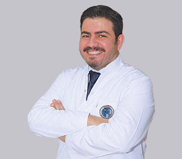 Opr. Dr. Ümit Karagöz