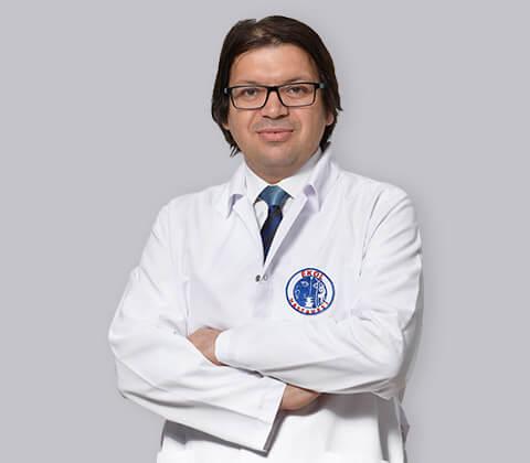 Opr. Dr. Utku Kubilay