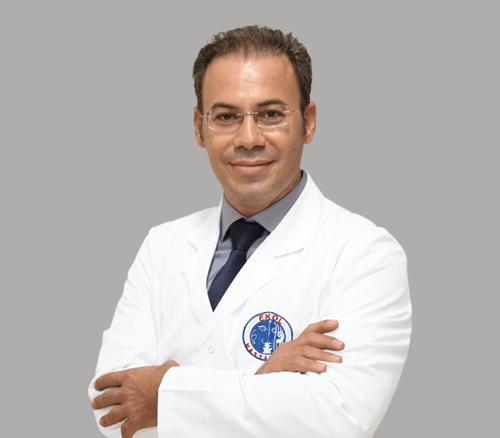 Uzm. Dr. Ali Tosun