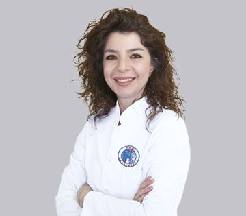 Uzm. Dr. Hülya Aydın