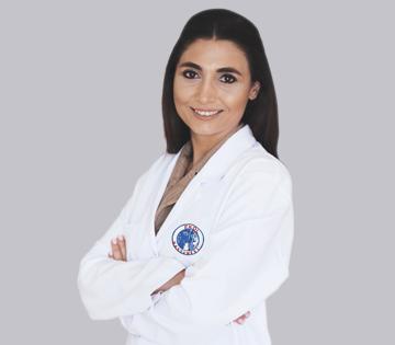 Uzm. Dr. Sevgin E. Karacaoğlu