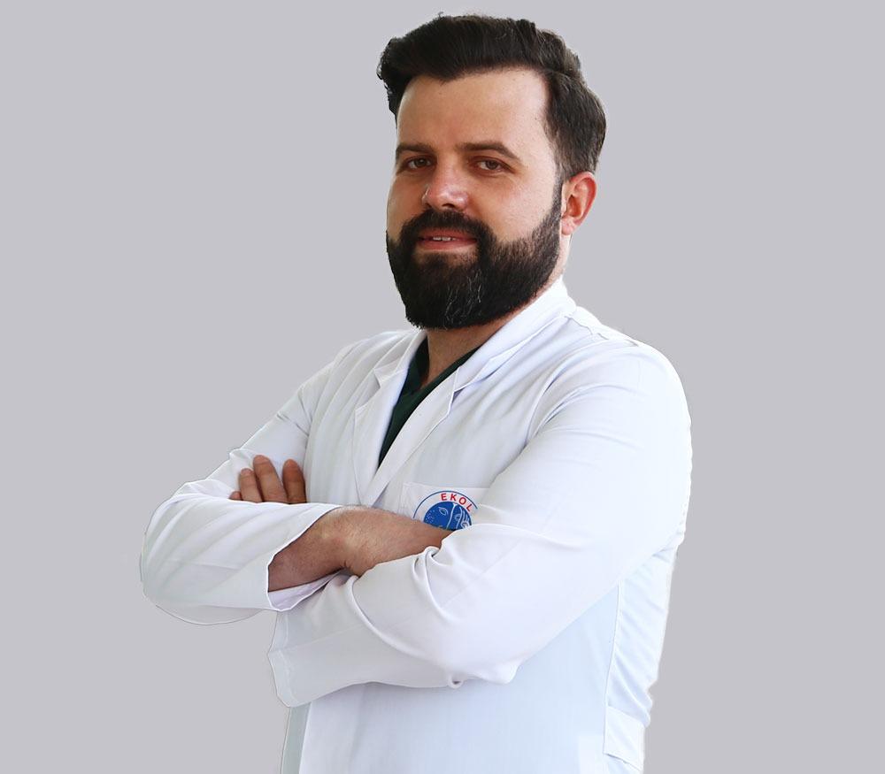 Dr. Yusuf Seçgin